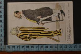 1915 BONZAGNI   Umoristica Militare Viaggiata - Kirchner, Raphael