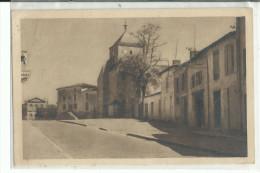 79 MAUZE Sur Le MIGNON L'Eglise - Mauze Sur Le Mignon