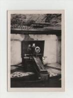 Pièce De 75 Dans La Casemate De Bourges - Fort De VAUX - Guerre 1914-18 - 1914-18