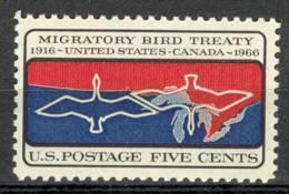 USA UNITED STATES 1966 MCHL 897 MNH ** POSTFRIS NEUF - Etats-Unis