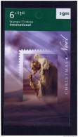 CANADA 2009, Bk 416, # 2347a,  SHEPPERD, Berger & Moutons,  6 STAMPS @ INTERNATIONAL RATE  M NH - Full Booklets