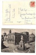 $3-4500 Storia Postale 1956 AMBULANTE CAGLIARI ORISTANO 23 SEZIONE A - 6. 1946-.. Repubblica
