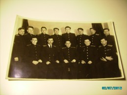 RUSSIA USSR RED ARMY OFFICERS  FIVE PHOTOS