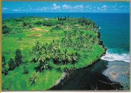 06121 - UNITED STATES - HAWAII  - 2 SCANS  = - Stati Uniti