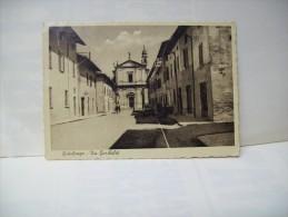 """Via Garibaldi """"Gottolengo"""" BS  """"Lombardia"""" (Italia) - Brescia"""