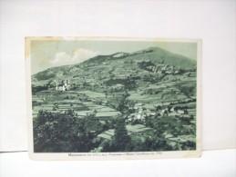 """Panorama - Montessoro Frazione Di """"Isola Del Cantone""""  GE  """"Liguria""""  (Italia) - Genova"""