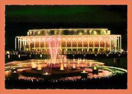 A542 / 235  Danemark COPENHAGUE Salle Des Concerts Tivoli - Cartes Postales