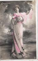 Femme Célèbre - DELACOUR - Célébrités