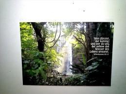 Botwl Wasserfall, Ghana, Africa - Ghana - Gold Coast