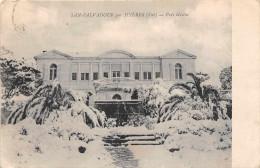 SAN SALVADOUR  -  Port Héléne ( Sous La Neige ) - Autres Communes