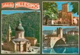 Saluti Da Millesimo - Italia