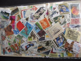 Australia Colossal Mixture (duplicates, Mixed Condition) 1000 About 60% Commemoratives, 40% Definitives - Timbres
