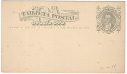 ARGENTINA - Tarjeta Postal - 4 Centavos - Postkaart - Carte Postale - Post Card - Intero Postale - Entier Postal - Po... - Postal Stationery