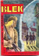 No PAYPAL !! : BLEK 134 Blek Le Roc , Flash Donovan ,Etc... , Éo Petit Format Lug ©.1969 TTTBE++ - Blek