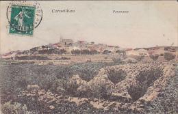 34. CORNEILHAN - Andere Gemeenten