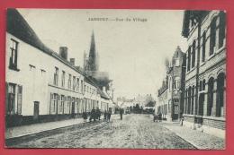Jabbeke - Rue Du Village - 192? (verso Zien ) - Jabbeke
