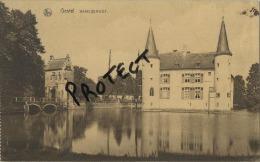 Gestel  ( Berlaar )   : Kasteel   Chateau   Rameyenhof - Berlaar