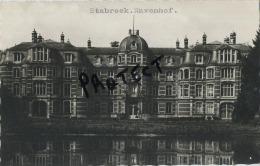 Stabroek  : : Kasteel   Chateau  Ravenhof - Stabroek