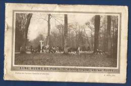 60 COMPIEGNE -11MULTIVUES (Tous Les Sports Le Champ D´aviation,Nautique,Hippiques,Rugby,Tir,Chas A Coure,23 Mars 1913 ) - Compiegne