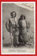 ALBANIE -- Couple Albanais - Albanie