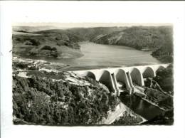 CP - Grandval (15) Le Barrage - Autres Communes