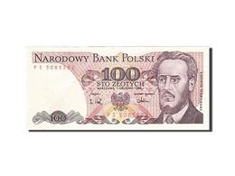 Poland, 100 Zlotych, 1988, 1988-12-01, KM:143e, SUP+ - Polen