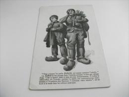 SPAZZACAMINI ILLUSTRATORE J.SONRCHI JUBOLS - Other Illustrators
