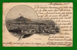 CP21 46 SAINT CERE 63 Le Lot Illustré 1901 - Saint-Céré