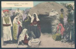 Alg�rie Four arabe