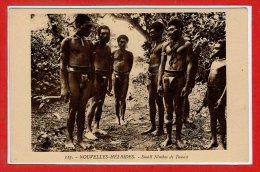 OCEANIE --  NOUVELLES HEBRIDES --Small Nimbas De Toinan - Vanuatu
