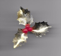 Sujet Pour Bûche De Noël. (Voir Commentaires) - Decorative Items