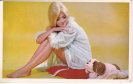 CALENDARIO DEL AÑO 1968 DE HORCHATA SIPER Y JARABES SANTA FE (CALENDRIER-CALENDAR) - Calendarios