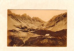 58631     Austria,  Ulmerhutte,     NV - Autriche