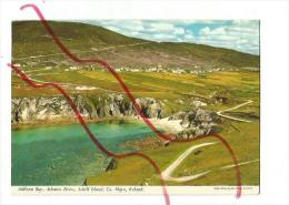 cpm st001067 mayo ashleam bay atlantic drive achill island