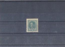 Stamp Nr.222 in MICHEL catalog