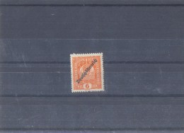 Stamp Nr.230 in MICHEL catalog