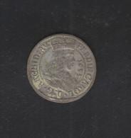 Österreich 3 Kreuzer 1655 - Oesterreich