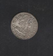 Österreich 3 Kreuzer 1685 - Oesterreich