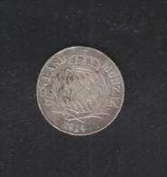 Bayern 6 Kreuzer 1814 - [ 1] …-1871 : German States