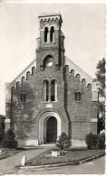62. Beuvry. La Chapelle De Quinty. Cpsm Petit Format - Beuvry