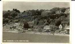 5747. Shanklin, I. Of W., From The Pier . 2 Scans - Stamp Elisabeth II En 1963 - Other