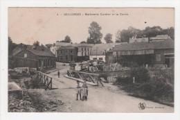 59 - Bellignies - Marbrerie Cordier Et Le Coron - France