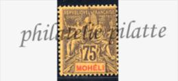 -Mohéli 13** - Moheli (1906-1912)