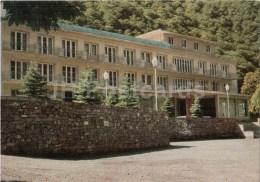 Hotel In Pasanauri Village - Georgian Military Road - Postal Stationery - 1971 - Georgia USSR - Unused - Géorgie