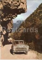 Road To Mountainious Svanetia - 1972 - Georgia USSR - Unused - Géorgie