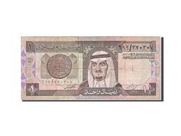 Saudi Arabia, 1 Riyal, 1984, KM:21d, 1984, TB - Arabie Saoudite