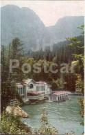Lake Ritsa - Abkhazia - Black Sea Coast - 1966 - Georgia USSR - Unused - Géorgie