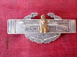 Ethiopia: pin Imperial guard