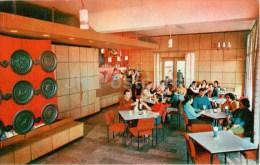 Cafe - Bar - New Athos Cave - Novyi Afon - Abkhazia - 1978 - Georgia USSR - Unused - Géorgie