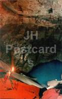 Hall Abkhazia - New Athos Cave - Novyi Afon - Abkhazia - 1978 - Georgia USSR - Unused - Géorgie